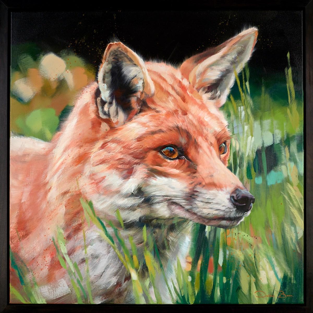 Foxy Gentleman